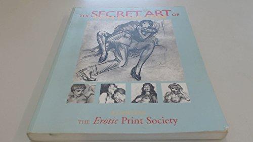 9781898998068: The Secret Art of Tom Poulton