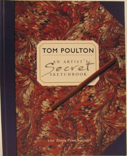 9781898998112: Tom Poulton: An Artist's Secret Sketchbook.