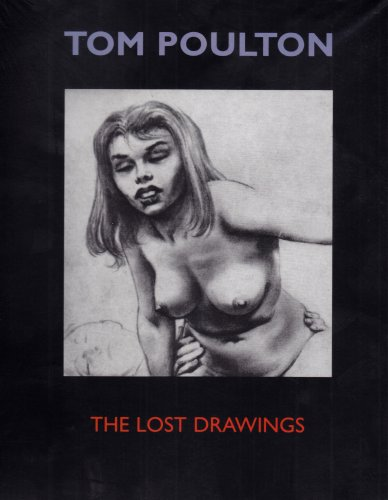 9781898998235: Tom Poulton: the Lost Drawings (Ill)