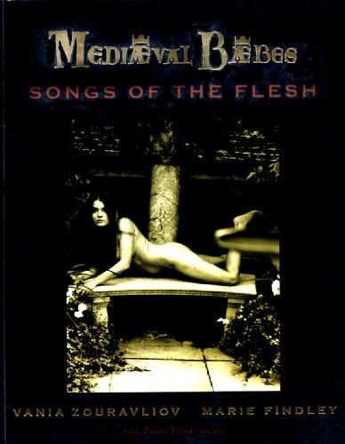 The Mediaeval Baebes: Songs of the Flesh: Zouravliov, Vania; Findley,