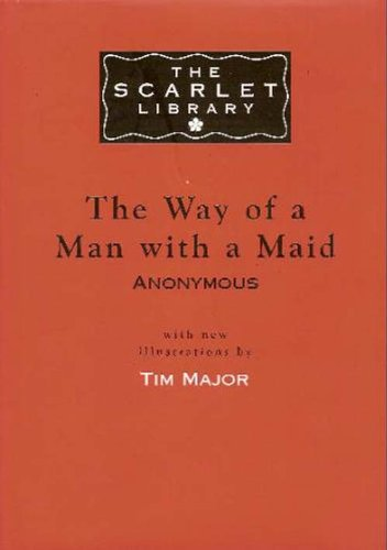 9781898998389: WAY OF A MAN WITH A MAID, THE