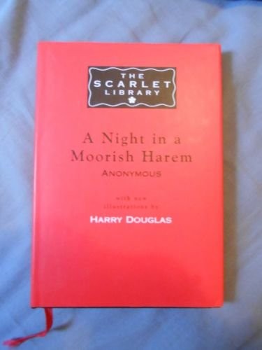 9781898998396: A Night in a Moorish Harem