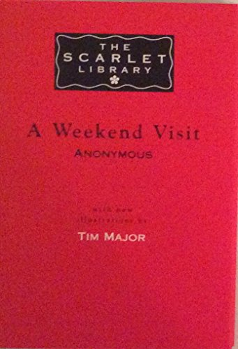 A Weekend Visit: Anonymous & Tim Major