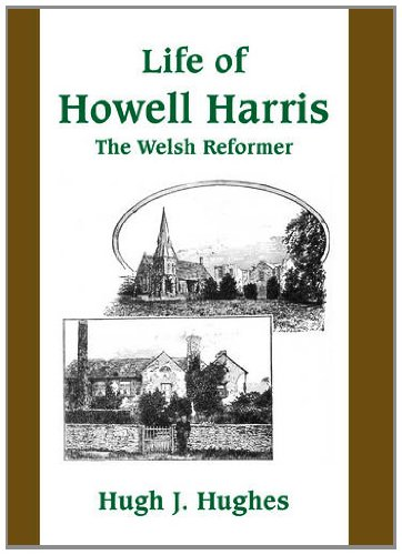 9781899003181: The Life of Howell Harris: The Welsh Reformer