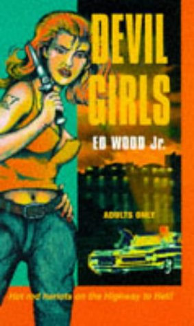 Devil Girls (1899006036) by Ed Wood