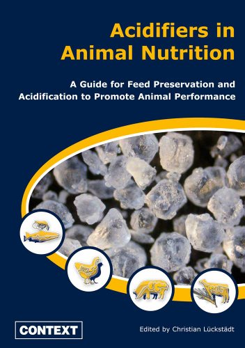 9781899043477: Acidifiers in Animal Nutrition
