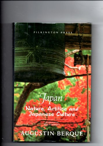 9781899044153: Japan: Nature and Artifice