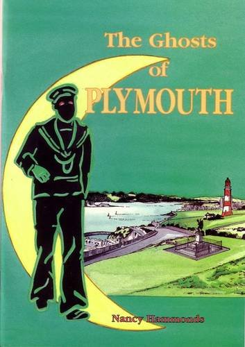 9781899073382: Ghosts of Plymouth