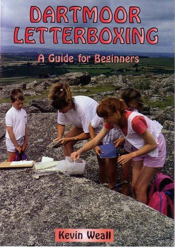 9781899073771: Dartmoor Letterboxing: A Guide for Beginners