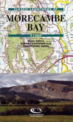 9781899085637: Classic Landforms of Morecambe Bay (Classic Landform Guides)