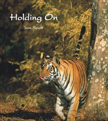 Holding On: Scott, Iain