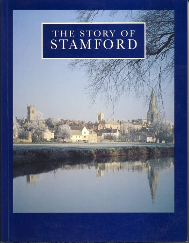 The Story of Stamford: Martin Smith