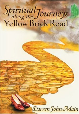 9781899171231: Spiritual Journeys along the Yellow Brick Road