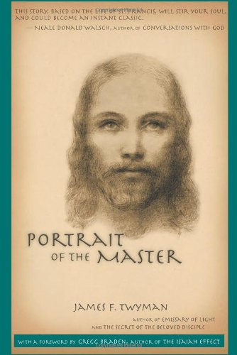 9781899171439: Portrait of the Master