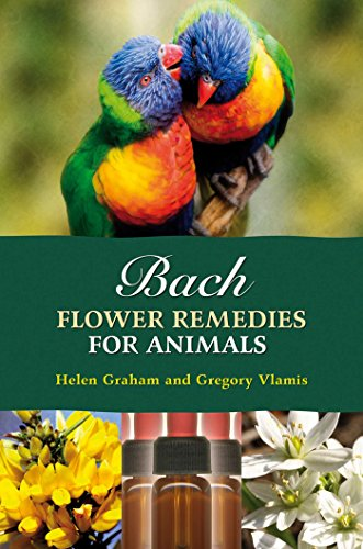 9781899171729: Bach Flower Remedies for Animals