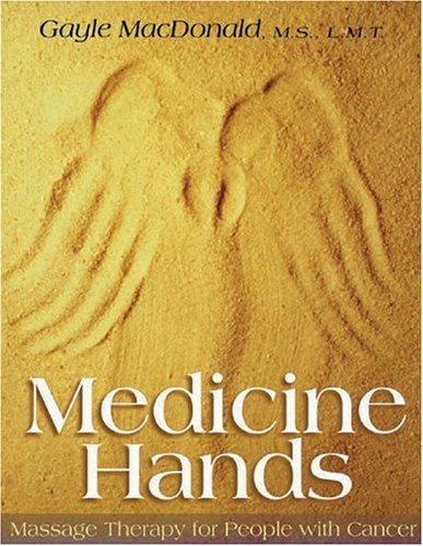 Medicine Hands: MacDonald MS LMT,
