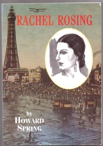 9781899181933: Rachel Rosing