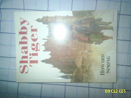 9781899181940: Shabby Tiger