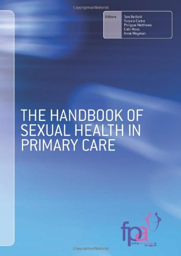 9781899194827: The Handbook of Sexual Health in Primary Care