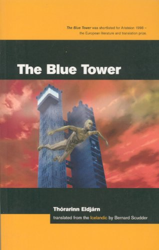 9781899197453: The Blue Tower