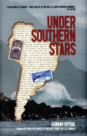 9781899197651: Under Southern Stars