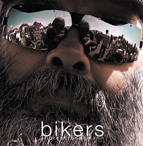 9781899235230: Andreas Endemann: Bikers