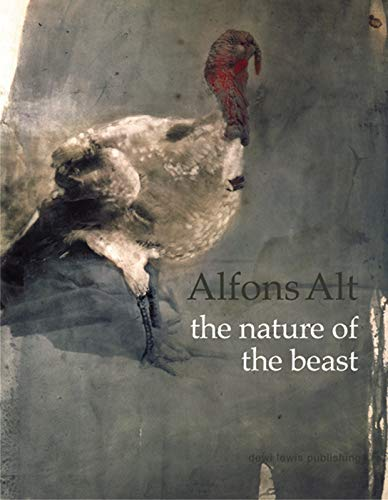 Alfons Alt: The Nature of the Beast: Alfons Alt; Sophie