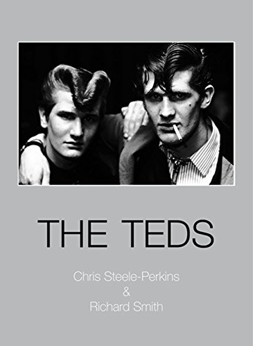 9781899235445: The Teds