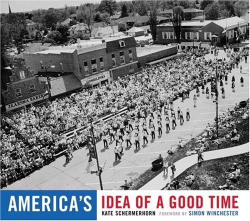 America's Idea of a Good Time: Schermerhorn, Kate, Winchester,