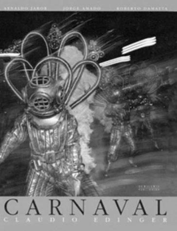 Carnaval: Edinger, Claudio; DaMatta,