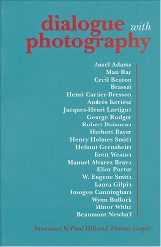 9781899235612: Dialogue with Photography