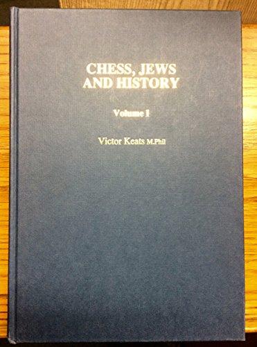 9781899237005: Chess, Jews, and history