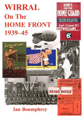 9781899241248: Wirral on the Home Front 1939-45