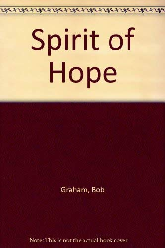 9781899248582: Spirit of Hope