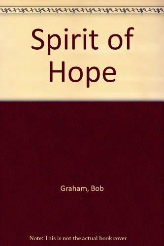 9781899248582: Spirit of Hope
