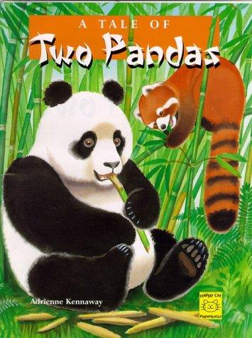 9781899248797: A Tale of Two Pandas