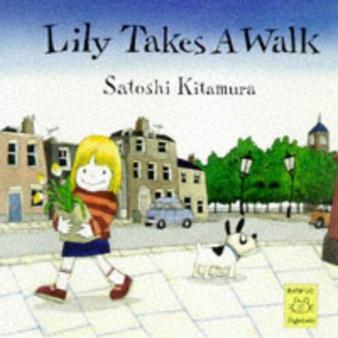 9781899248865: Lily Takes a Walk