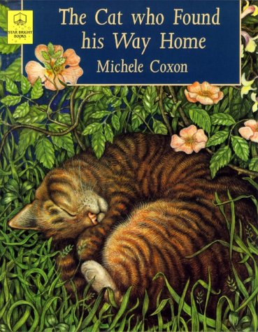9781899248889: The Cat Who Found His Way Home