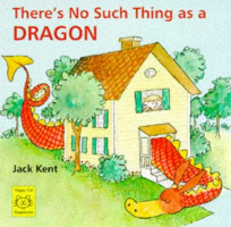 9781899248957: There's No Such Thing as a Dragon