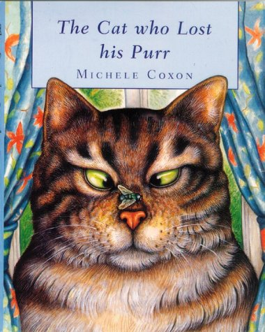 9781899248988: The Cat Who Lost His Purr: Big Book