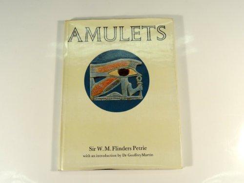 9781899260034: Amulets