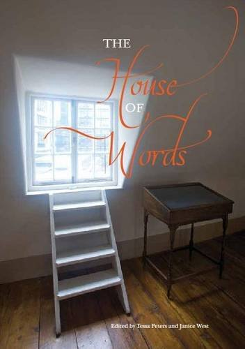 The House of Words: Leslie, Esther &
