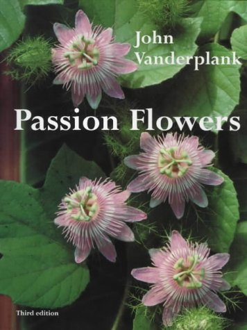9781899296125: Passion Flowers