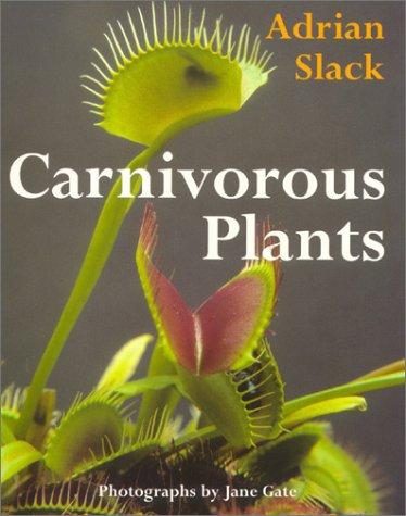 9781899296132: Carnivorous Plants