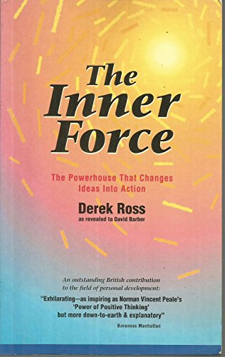 9781899298020: The Inner Force