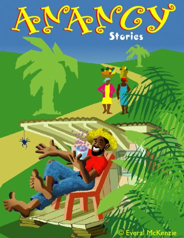 9781899341047: Anancy Stories (Talking Books)
