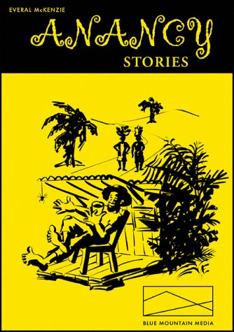 9781899341061: Anancy Stories (Caribbean Story Books)