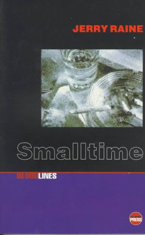 9781899344130: Smalltime (Bloodlines) (Bloodlines S)