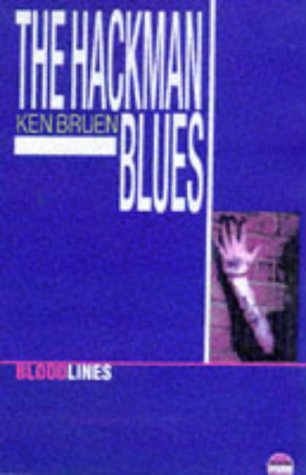 9781899344222: The Hackman Blues (Bloodlines)