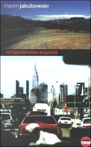 On Tenderness Express (1899344543) by Jakubowski, Maxim